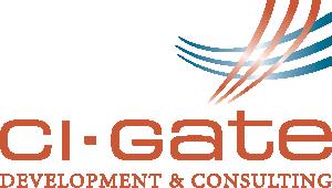 CI-Gate Logo